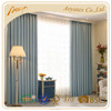polyester-cotton fabric type of drawing room window curtain