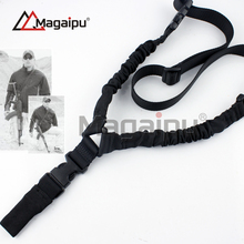 "1.25"" Elastic Bungee High Quality Tactical Sling Military Gun Sling"