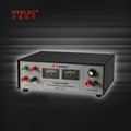 Linear mode power supply XP-581 quad output DC power supply