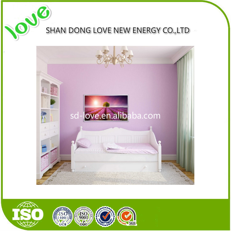 Instant Heat Up Wall Mounted Infrared <strong>Heating</strong> Panel 600W