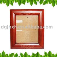 Charming Wooden Photo Frame