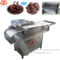 Automatic Preserved apple/apricot/candied/cranberry cutting machine