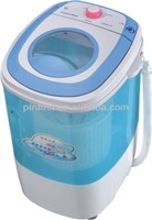 2.5 KG Portable Mini Washing Machine