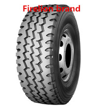 12R22.5 China new truck tires popular sizes