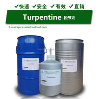 Natural Pine Turpentine Oil Alcohol Flavours,Used in medicine,medical oil,8006-64-2