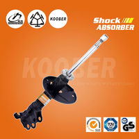 Factory supply gas filled shock absorber, adjustable damper shock absorber for TOYOTA 4852010330