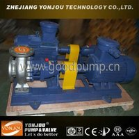 IS single suction centrifugal water Pump / china Suppliers