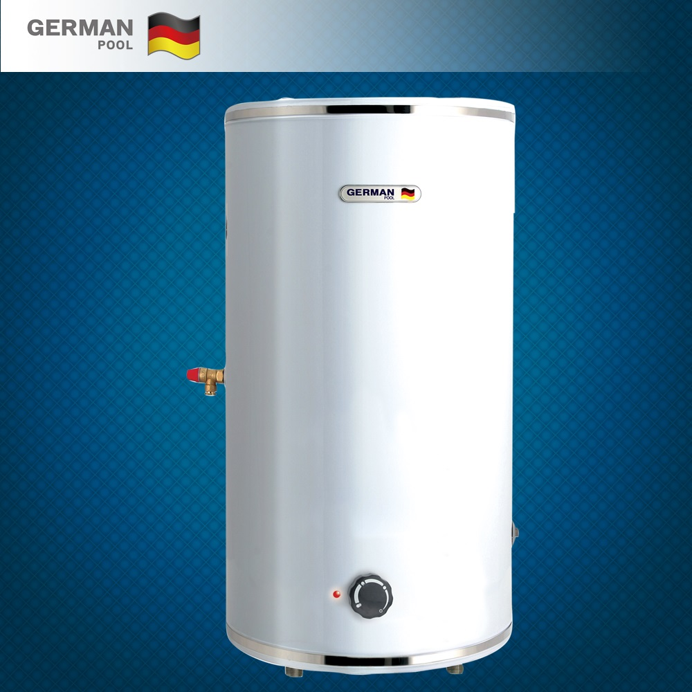 New Model Custom High Quality 3KW constant water pressure modular Commercial vertical Tank Gas Geyser