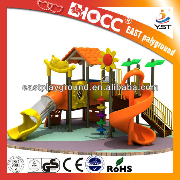 2014 new playground amusement <strong>slide</strong> for sale