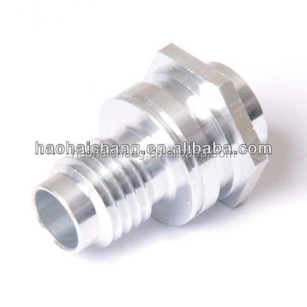 Bulk nuts and bolts For push button switch