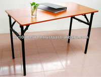 Folding Snack Table 5ft