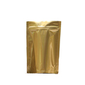 Design printed 1kg extreme tabaco gold plastic bags