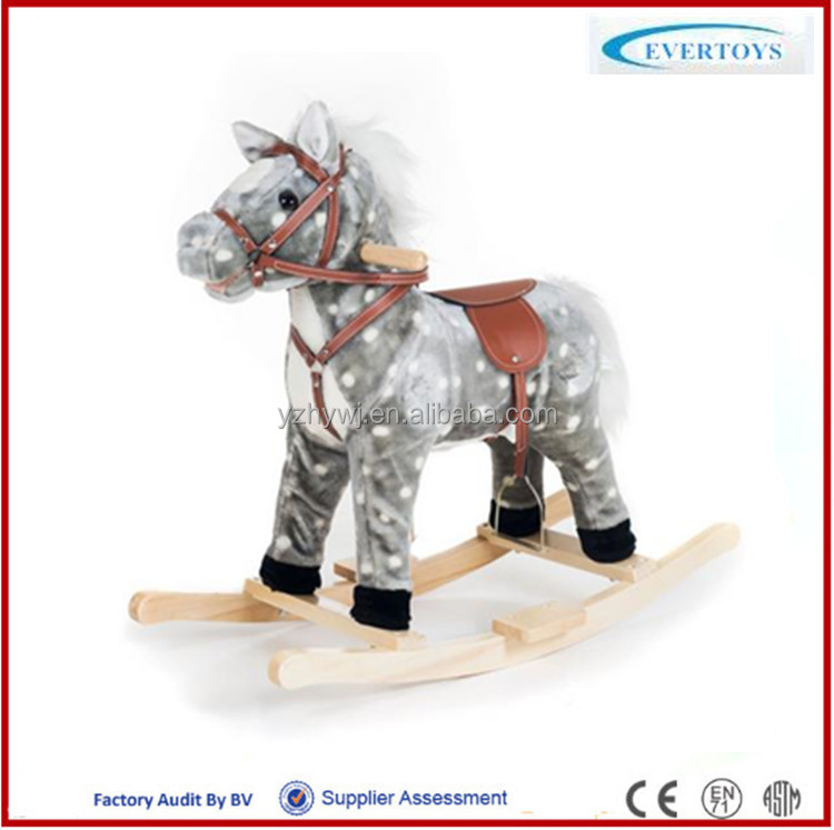 cheap horse toy rocking horse wooden horse sex toy