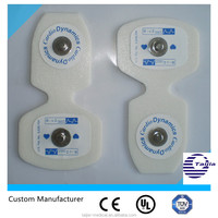 High Quality Adult Pediatric Disposable ECG