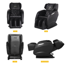 Cheap Deluxe Electric Cushion Home Lift Massage Chair