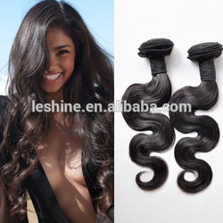 Cheap Stocks Tangle Free Unprocessed Virgin Remy bulk virgin for braiding