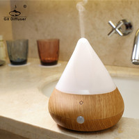 2012 Newest Decorative Glass Humidifier