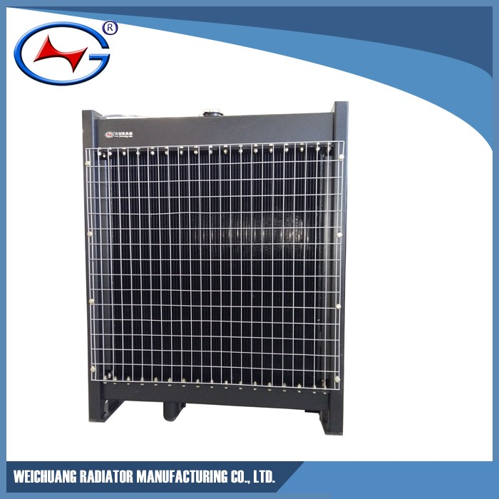 Weichuang diesel engine radiators YC6A230L-11