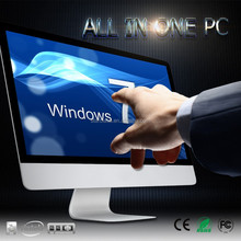 "China Cheap factory sale all in one touch screen 21.5"" Intel Core i7-6700HQ"