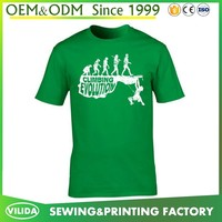 Guangzhou Apparel Factory Wholesale Organic Cotton