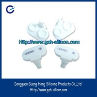 ODM OEM Customized silicone rubber molding part