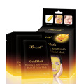 gold mask firming & anti-wrinkle peel off facial mask