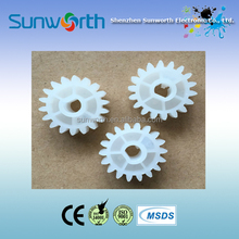 Fuser Delivery Roller Gear 18T for HP 9000 9040 9050 RS6-0840-000 RS6-0840 Fuser Gear