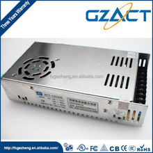 CE SAA transformer led driver dc24v power supply