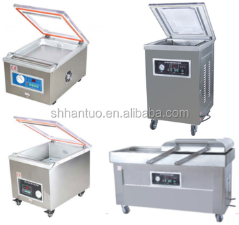 Factory Price second hand vacuum packing machine for sale