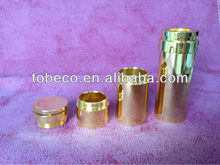 New arrival 18650/18500/18350 mechanical mod, chi you mod