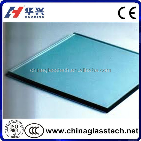 Factory environmental energy saving vacuum insulated low-e glass price