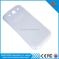 Replacement for Samsung Galaxy S3 i9300 Housing Cover