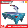 Interesting Play Land Sports Dolphine Air Hockey Game Machine