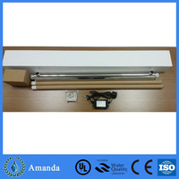 drinking water uv sterilizer 55w 12gpm ultraviolet disinfection