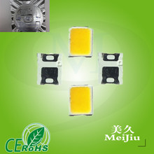 Green Life Lighting 60mA 70Ra 28-30lm 0.2W 2835 SMD LED datasheet