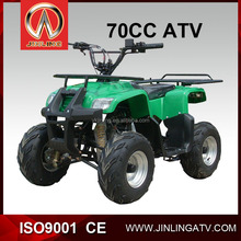 JLA-08--04 70cc cvt transmission zhejiang atv parts 49cc atv for kids whole sale in Dubai