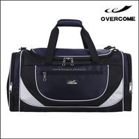 Sports bag custom golf travel bag