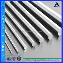 high performance yg10x tungsten carbide rod for drilling tools