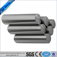 astm b777 tungsten alloy bar at good price for sale