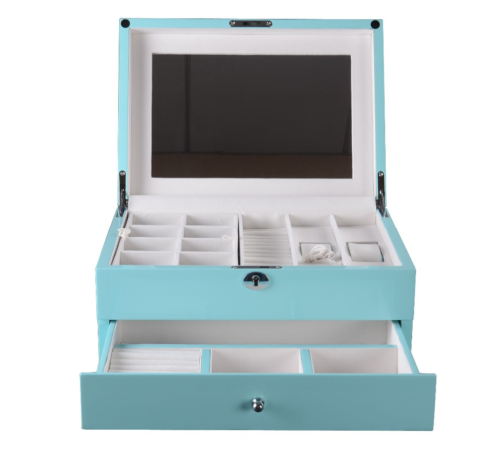 Wooden Jewelry Box Supplier by Top Grade Watch Box Wholesale