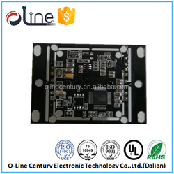 High quality 4 Layer HDI lcd and led tv spare parts PCB