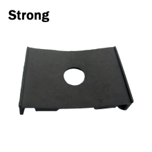 NBR/EPDM/CR/NR/CSM/VITON injection rubber parts