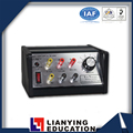 DC&AC educational power supply