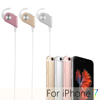 sport bluetooth earphone wireless with multi-party calls IOS Power Display