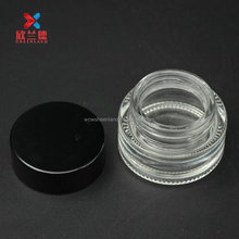 10ml mini wholesale cheap cream jars, small cosmetic cosmetic container