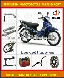 Wholesale Motorcycle Parts for CRYPTON 110