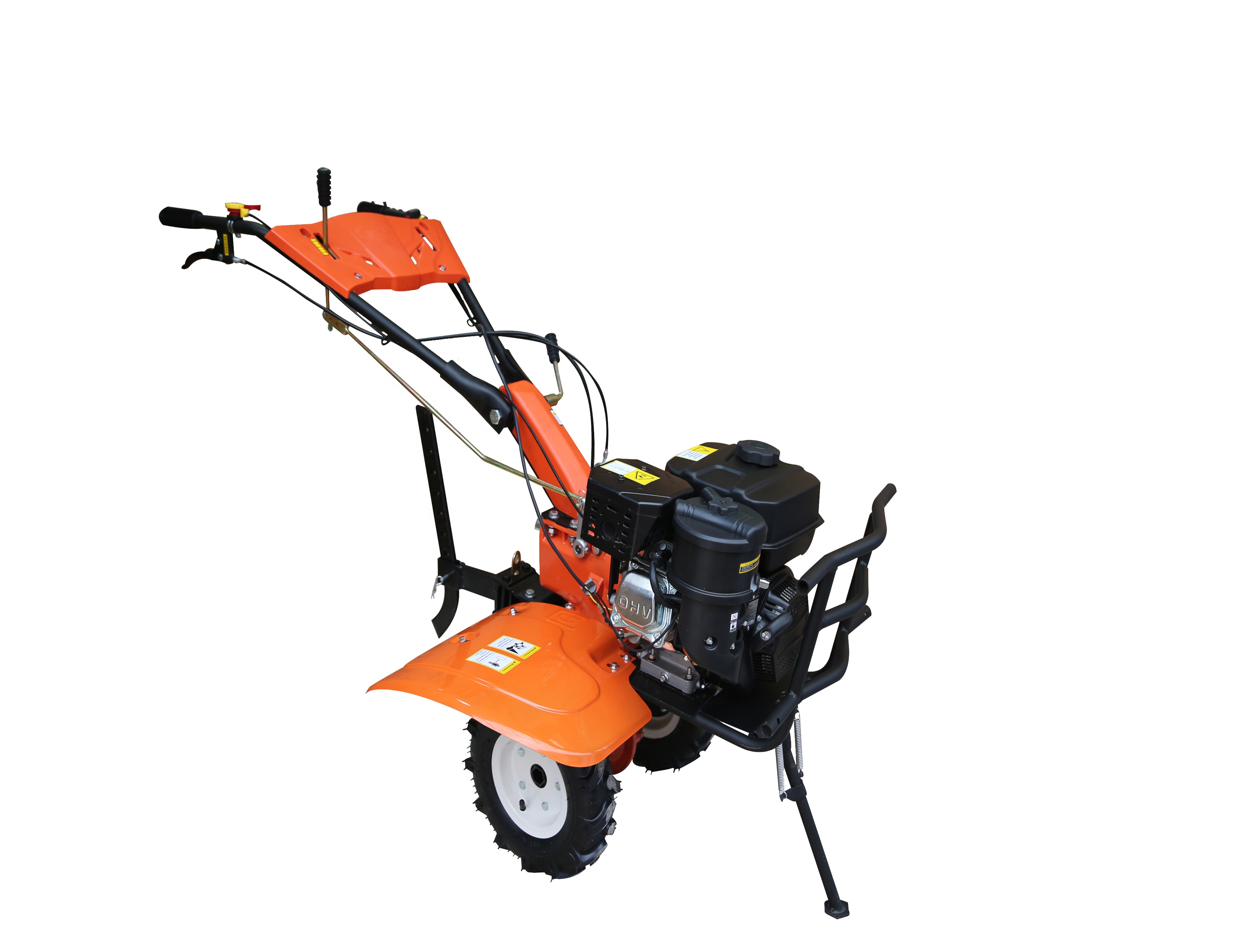 Mini Rotavator Tiller With Low Price Buy Farrm Machinery Gasoline