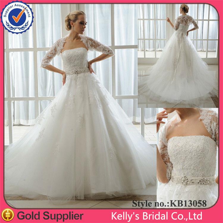 Wholesale little bride gown - Online Buy Best little bride gown from ...