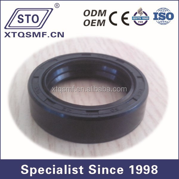 Good quality rubber motorcycle oil seal 30-42-10.5 for car and motorcycle