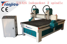 chinese cnc milling machine automatic wood cnc router for cabinet doors /table / folding screen